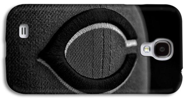 Ohio Galaxy S4 Case - #ohio #cincinnati #cincy #cincygram by David Haskett