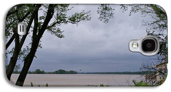 Ohio River Galaxy S4 Case by Sandy Keeton