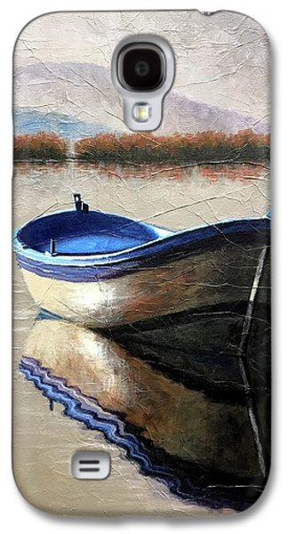 Old Boat Galaxy S4 Case