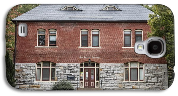 Old Botany Building Penn State  Galaxy S4 Case