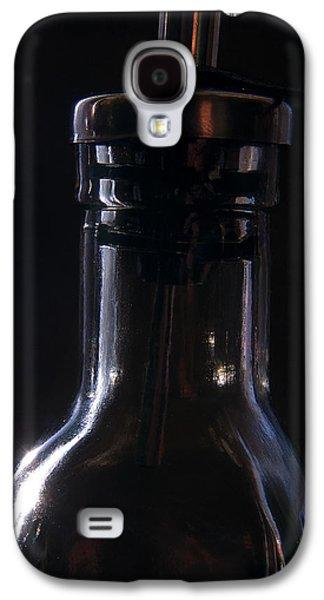 Old Bottle Galaxy S4 Case