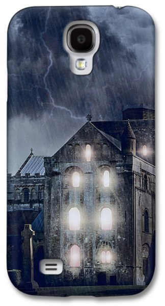 Old Church Galaxy S4 Case by Joana Kruse
