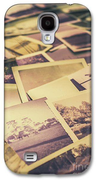 Old Faded Film Photography Galaxy S4 Case by Jorgo Photography - Wall Art Gallery