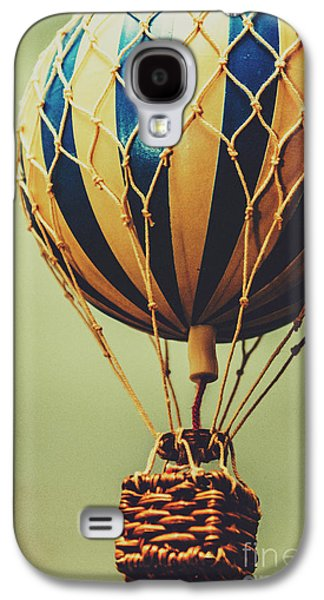 Old-fashioned Exploration Galaxy S4 Case by Jorgo Photography - Wall Art Gallery