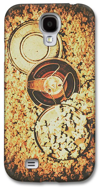 Studio Galaxy S4 Case - Old Film Festival by Jorgo Photography - Wall Art Gallery