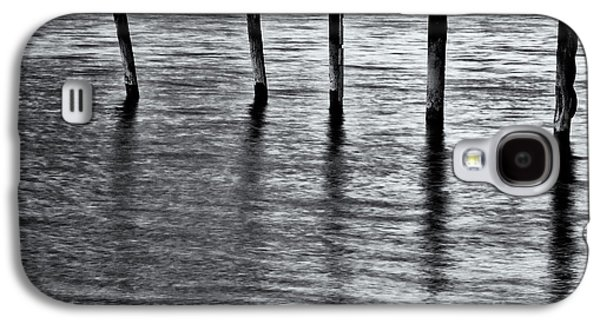 Galaxy S4 Case featuring the photograph Old Jetty - S by Werner Padarin