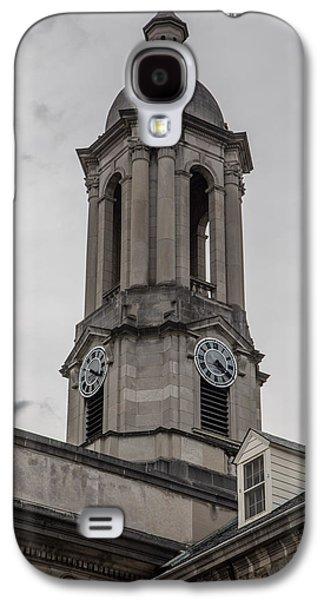 Old Main Penn State Clock  Galaxy S4 Case