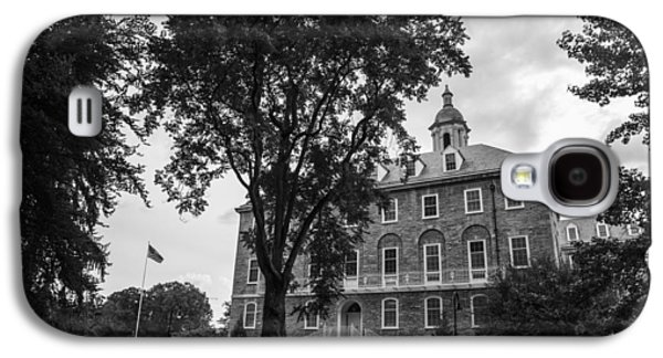 Old Main Penn State Galaxy S4 Case by John McGraw