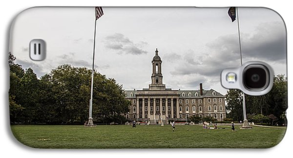 Old Main Penn State Wide Shot  Galaxy S4 Case