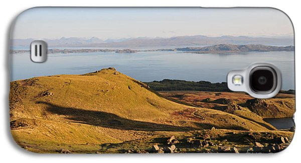 Old Man Of Storr Views Galaxy S4 Case