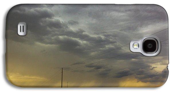Nebraskasc Galaxy S4 Case - On My Way To Wray Colorado 011 by NebraskaSC