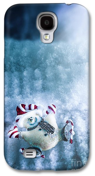 On The Ice Galaxy S4 Case by Jorgo Photography - Wall Art Gallery