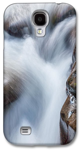 On The Rocks Galaxy S4 Case
