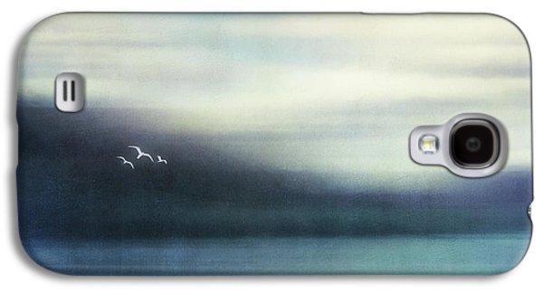 On The Wing Galaxy S4 Case by Priska Wettstein