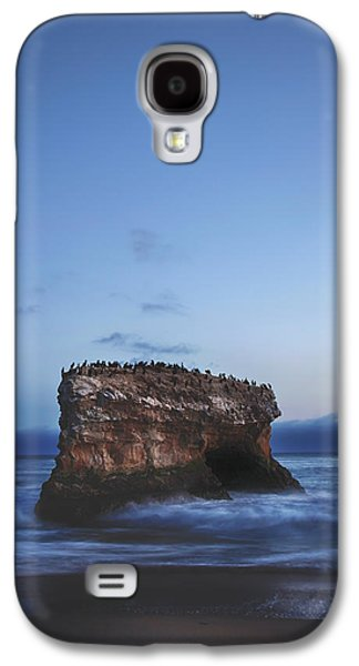 One More Night Galaxy S4 Case by Laurie Search