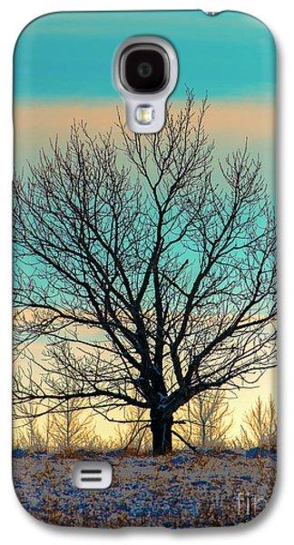 One Galaxy S4 Case