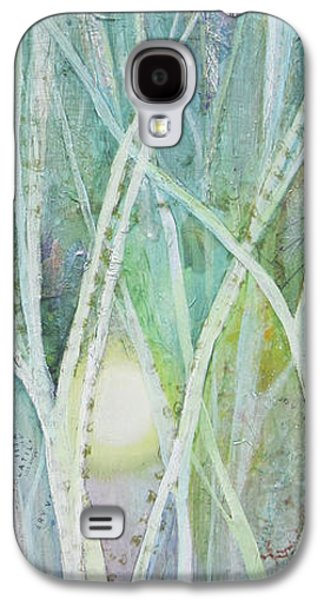 Opalescent Twilight II Galaxy S4 Case