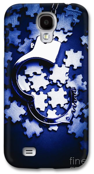 Open Case Mystery Galaxy S4 Case by Jorgo Photography - Wall Art Gallery