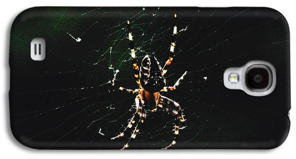 Orb Weaver Galaxy S4 Case