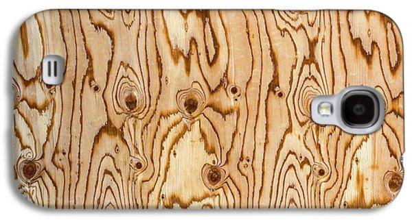 Orbicular Pattern  Galaxy S4 Case