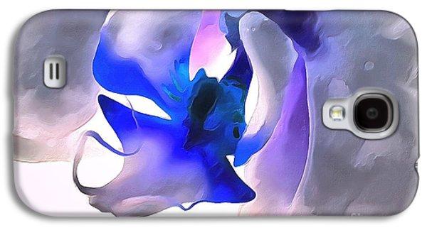 Orchid Dream Galaxy S4 Case by Krissy Katsimbras