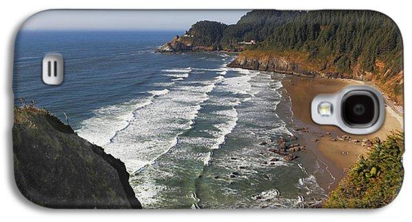 Oregon Coast No 1 Galaxy S4 Case