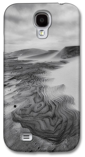 Oregon Dune Wasteland 2 Galaxy S4 Case by Ryan Manuel