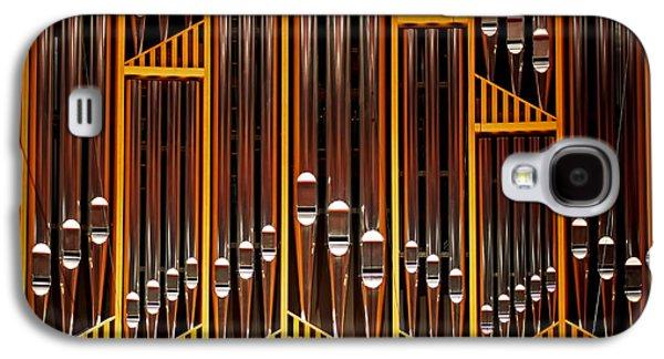 Organ Opus 76 - Philadelphia Galaxy S4 Case