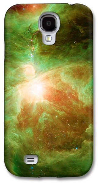 Orion Constellation Galaxy S4 Case