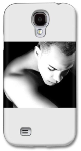 Othello - A Haunting Sorrow Galaxy S4 Case