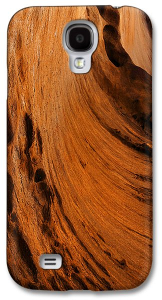 Outback Cavern Galaxy S4 Case