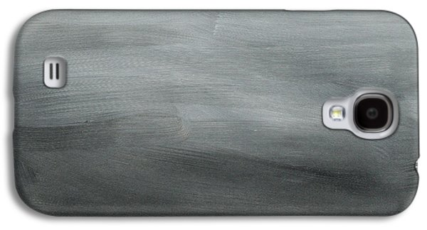 Overcast Morning- Abstract Art By Linda Woods Galaxy S4 Case