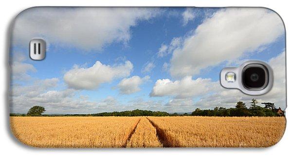 Oxfordshire Galaxy S4 Case