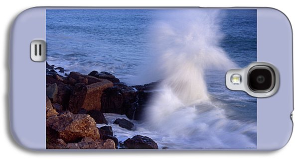 Pacific Coast Highway Galaxy S4 Case