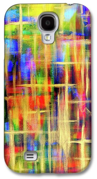 Arkansas Paintings Galaxy S4 Cases - Paid Once for ALL Galaxy S4 Case by Laura  Grisham