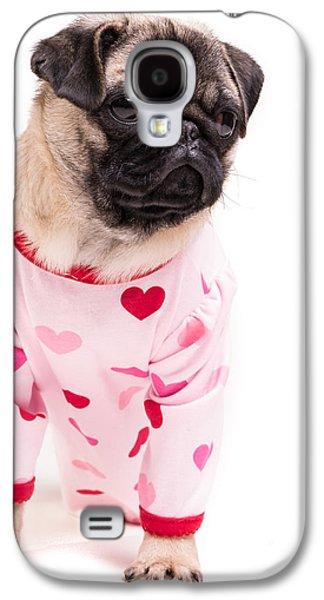 Pajama Party Galaxy S4 Case by Edward Fielding