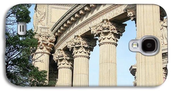 Palace Of Fine Arts Galaxy S4 Case