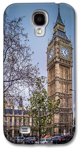 Palace Of Westminster London Galaxy S4 Case