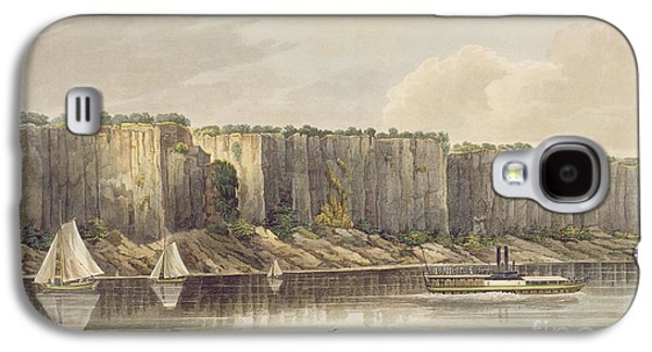 Palisades Galaxy S4 Case by William Guy Wall