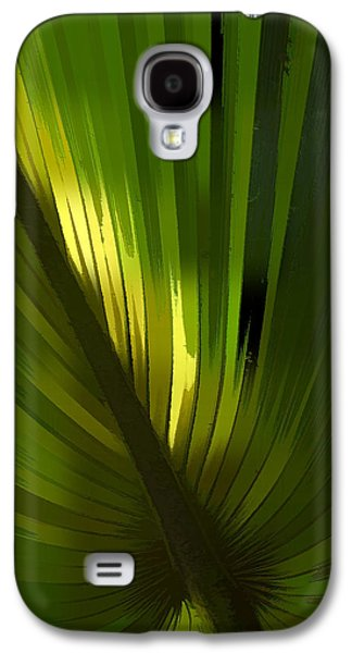 Palmetto Embrace Galaxy S4 Case by Marvin Spates