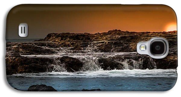 Palos Verdes Coast Galaxy S4 Case