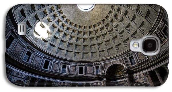 Ancient Galaxy S4 Case - Pantheon by Nicklas Gustafsson