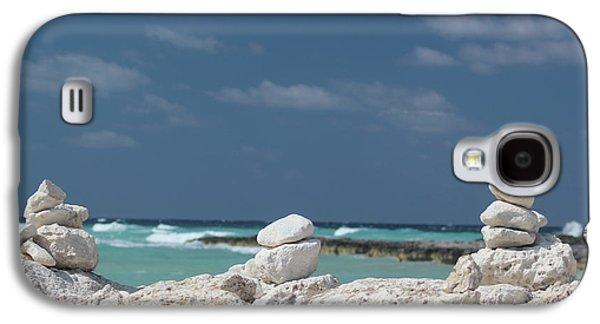 Paradise Island Galaxy S4 Case