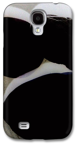 Galaxy S4 Case - Paranormale Stones by Orphelia Aristal
