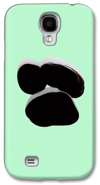 Galaxy S4 Case - Paranormale Stones - Shadows by Orphelia Aristal