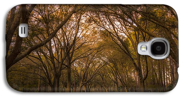 Park Overhang Galaxy S4 Case by Marvin Spates