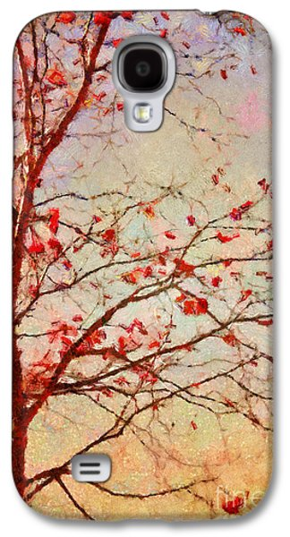 Parsi-parla - D04c03t01 Galaxy S4 Case by Variance Collections
