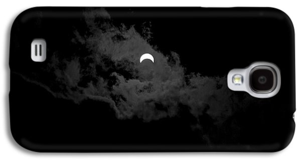 Partial Eclipse Galaxy S4 Case