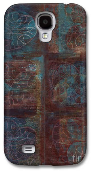 Passion Play - Six Of Hearts Galaxy S4 Case