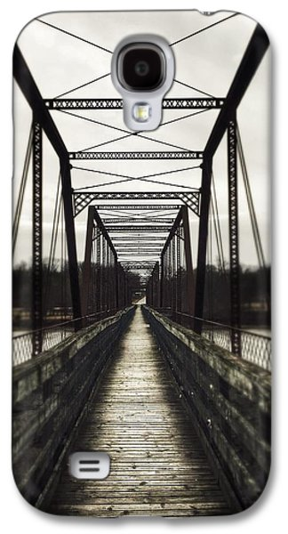 Path To Nowhere Galaxy S4 Case by Jame Hayes